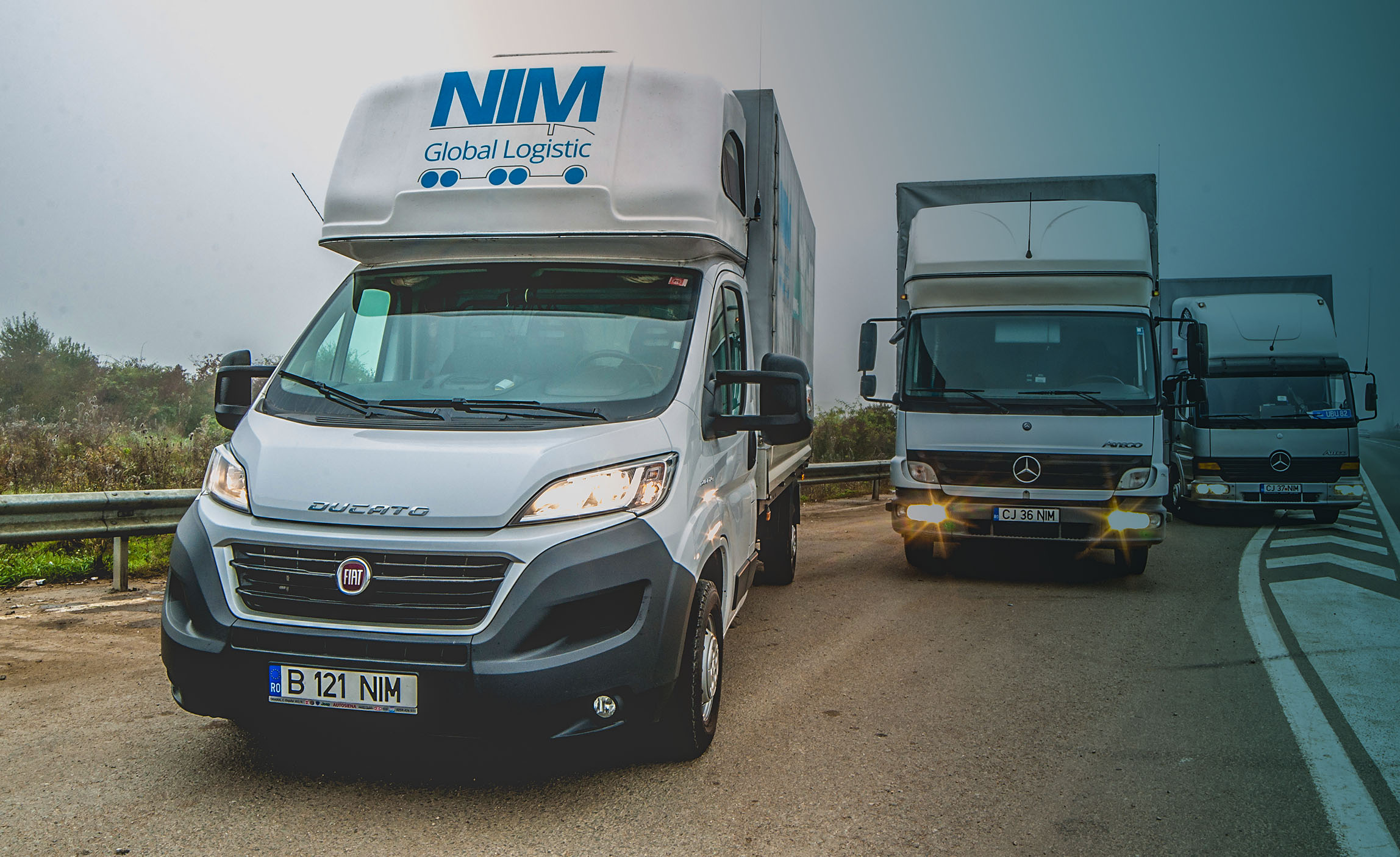 Siguranta marfii dvs. este una din prioritatile noastre pe toata durata transportului, alaturi de promptitudine si serviciile de localizare si monitorizare auto.