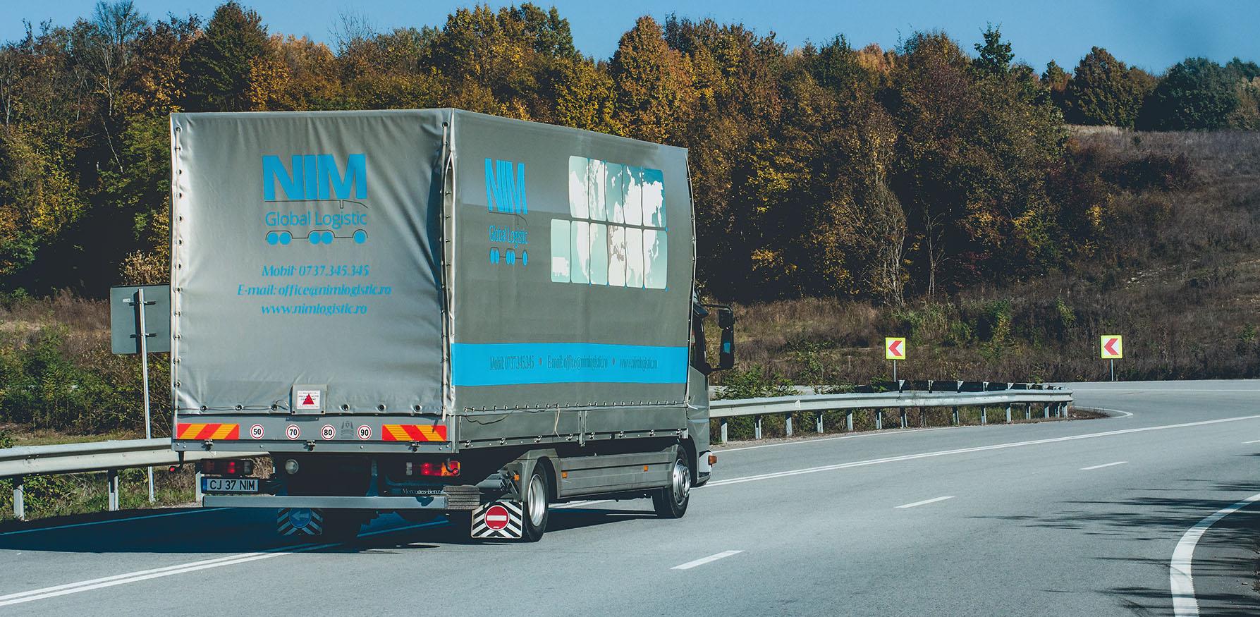 Cu toate ca suntem specializati cu preponderenta pe ruta Romania - Italia, echipa noastra este pregatita oricand sa indeplineasca cererile dvs, oriunde in Europa.